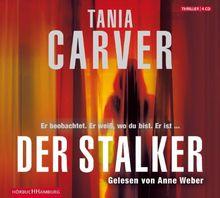 Der Stalker (4 CDs)