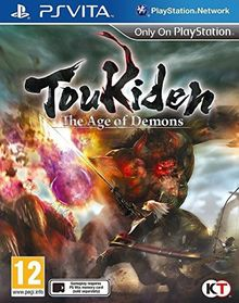 Toukiden : The Age Of Demons FR-Import