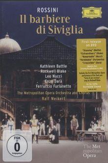 Il Barbiere Di Siviglia [2 DVDs]