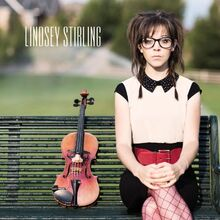Lindsey Stirling [Import USA]