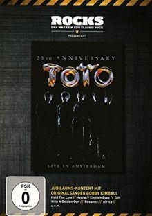 Toto - Live in Amsterdam