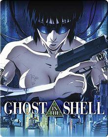 Ghost in the Shell (1995) im FuturePak [Blu-ray]