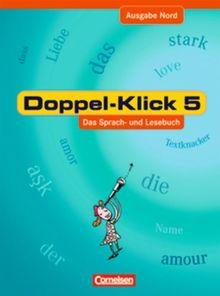 Doppel-Klick - Ausgabe Nord: 5. Schuljahr - Schülerbuch