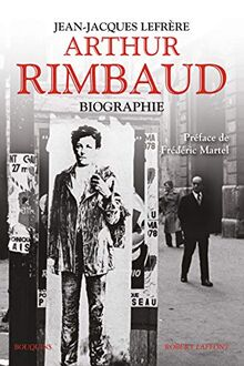Arthur Rimbaud - Biographie