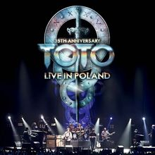 35th Anniversary Tour-Live in Poland (inkl. Blu-ray & DVD & 2 CD) [Deluxe Edition]