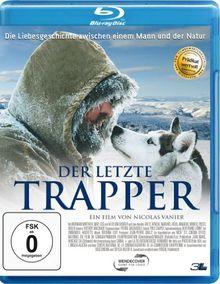 Der letzte Trapper (Blu-ray)