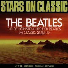 Stars on Classic-the Beatles