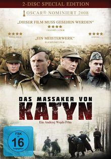 Das Massaker von Katyn (2-Disc Special Edition)