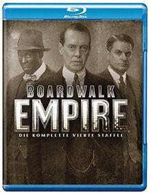 Boardwalk Empire - Staffel 4 [Blu-ray]