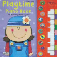 Playtime Piano Book