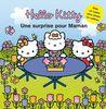 Hello Kitty : Une surprise pour maman
