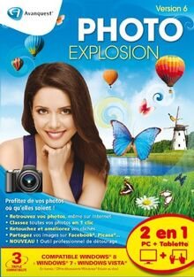 Photo explosion 6