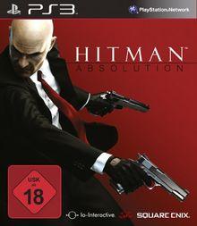 Hitman: Absolution (100% uncut)