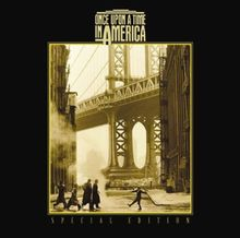 Once Upon a Time in America (Special Edition )