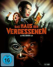 Das Haus der Vergessenen - Mediabook (+ 2 DVDs) [Blu-ray]