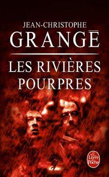 Les Rivières pourpres (Ldp Thrillers)