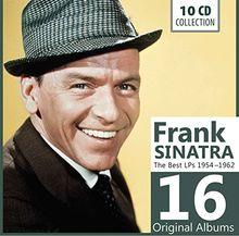 16 Original Albums-the Best Lps 1954-1962
