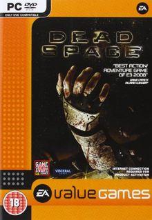 Dead Space - EA Value Games [UK Import]