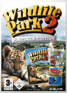 Wildlife Park 2 - Platinum Edition