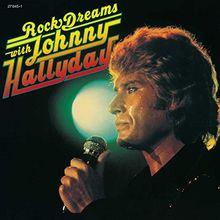 Rock Dreams With Johnny(Vinyl/180gr/Dc) [Vinyl LP]