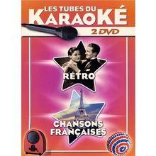 Karaoke :Retro / Chanson Francaise