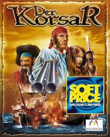 Der Korsar [Soft Price]