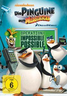 Die Pinguine aus Madagascar - Operation: Impossible Possible