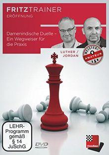 Damenindische Duelle - Ein Wegweiser für die Praxis von Thomas Luther, Jürgen Jordan
