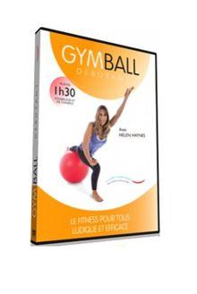 Gym ball : débutants