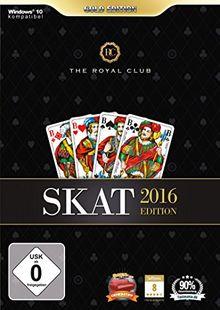 The Royal Club - Skat 2016 (PC)