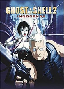 Ghost in the shell 2 : Innocence [FR Import]