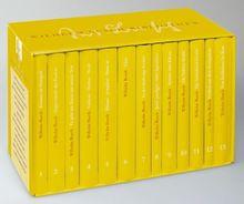 Die Wilhelm Busch Bibliothek: 13 Bde.