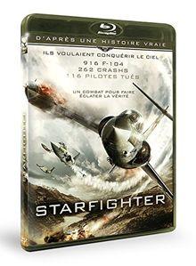 Starfighter [Blu-ray] [FR Import]