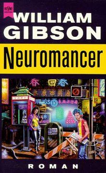 Neuromancer. Gibson
