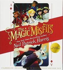 The Magic Misfits (The Magic Misfits, 1, Band 1)