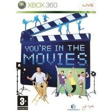 You're In The Movies - Xbox 360 - FR