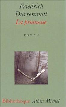 Promesse (La) (Collections Litterature)