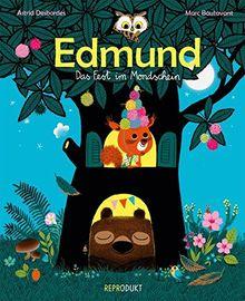 Edmund: Ein Fest im Mondschein