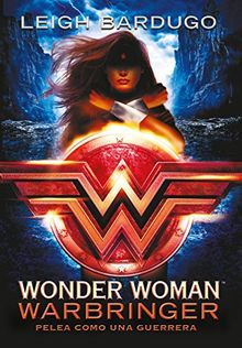 Wonder Woman. Warbringer / Wonder Woman. Warbringer (Dc Icons, Band 1)