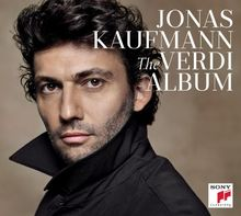 The Verdi Album - Deluxe Edition