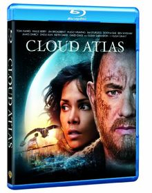 Cloud atlas [Blu-ray] [FR Import]