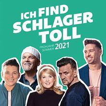 Ich Find Schlager Toll - Frühjahr/ Sommer 2021