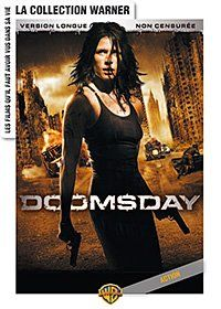 Doomsday [FR Import]