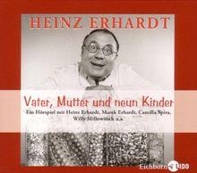 Vater Mutter Und Neun Kinder Von Heinz Erhardt