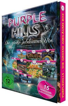 Die große PurpleHills Jubiläums-Box
