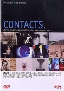 Contacts - Vol.3