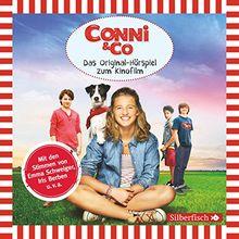 Conni & Co. Das Originalhörspiel zum Kinofilm: 1 CD