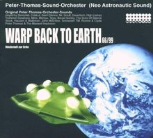 Warp Back to Earth