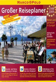 Marco Polo Großer Reiseplaner 2008/2009
