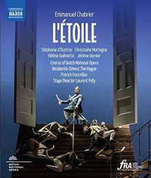 L'Étoile [Blu-ray]